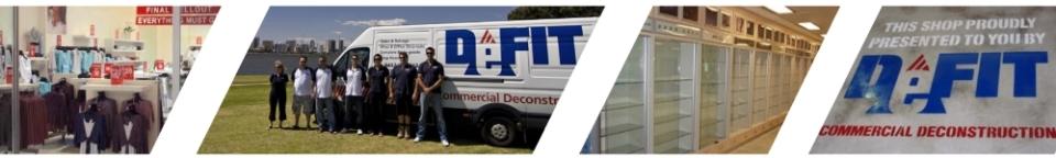 Defit Services
